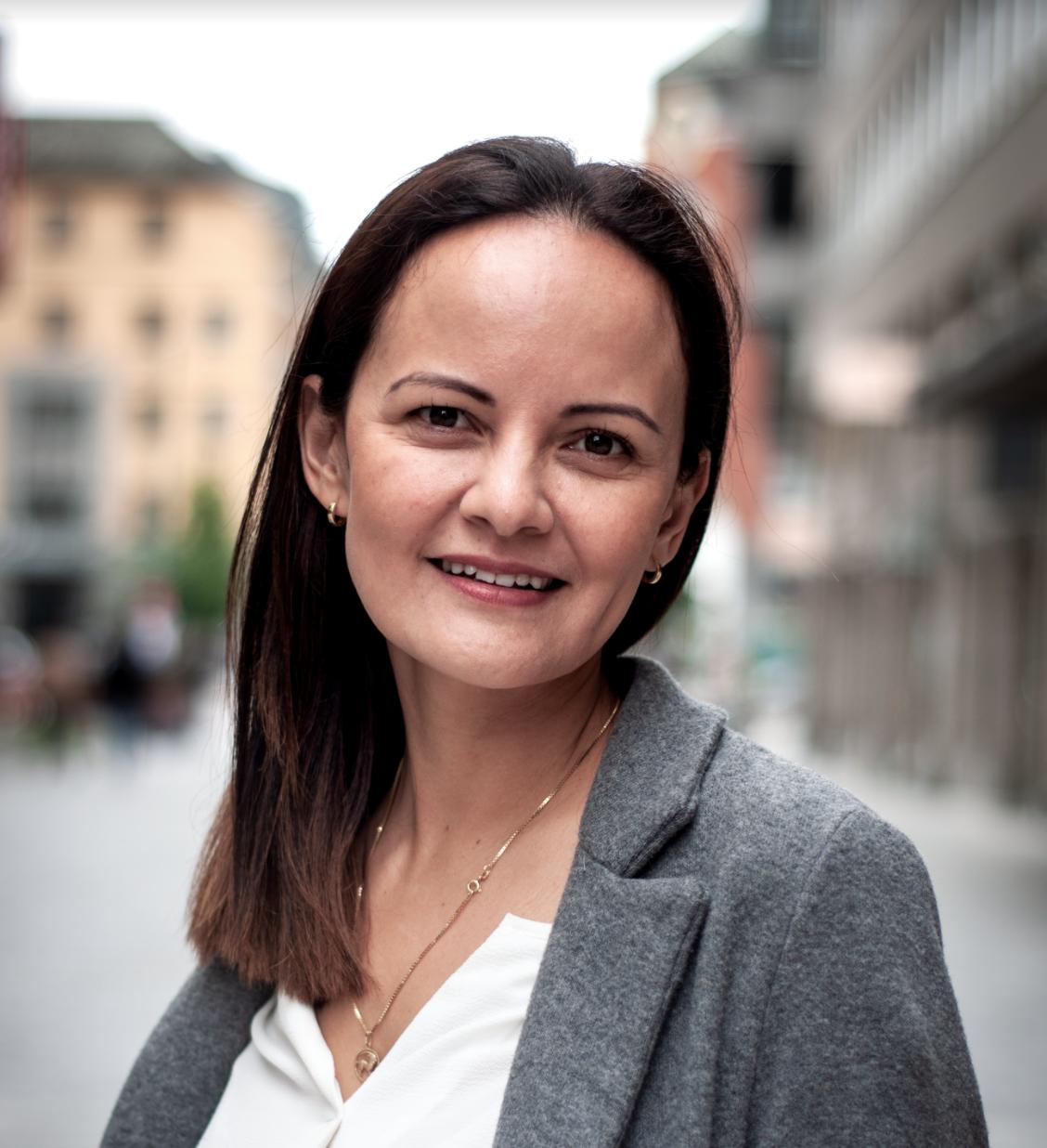 Cecilie Lin Tveter